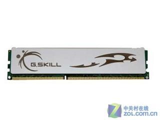 芝奇4GB DDR3 1333(F3-10666CL9D-4GBECO)