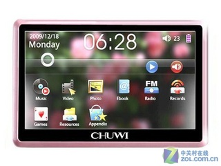 驰为P7 touch L(8GB)