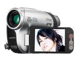 索尼 DCR-DVD653E