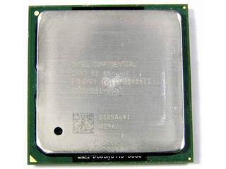 Intel 奔腾3 2.8CGHz(散)