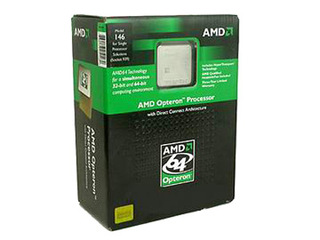 AMD 皓龙 146(盒)