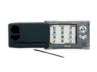 爱可视PMA430(30GB)