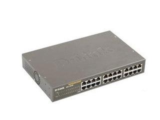 D-Link DGS-1024D
