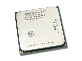 AMD 皓龙 246(散)