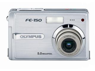 奥林巴斯FE-150