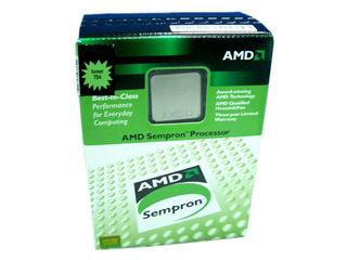 AMD 闪龙 2500+(盒)