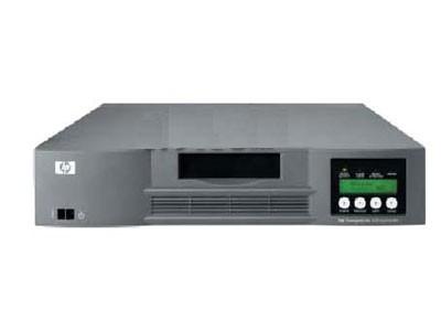 HP StorageWorks 1/8 (SDLT 320 自动加载磁带机)