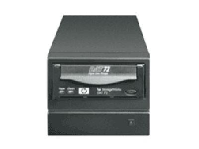 HP StorageWorks DAT 72e USB 72GB DAT(DW027A)
