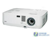 投影仪NECCA4115X西安超值低价现货
