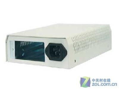 瑞斯康达 RC001-1AC单槽交流机箱,AC220V电源