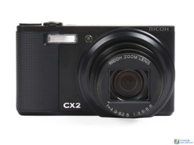 理光CX2