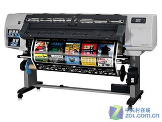 HP Designjet L25500(42英寸/CH955A)