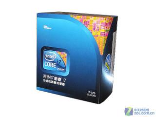 Intel 酷睿i7 1代台式机