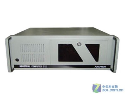 研华 IPC-610(PIV2.8GHz/512MB/160GB-IDE)