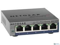 NETGEAR GS105E 5口智能千兆北京340元