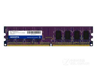 威刚1GB DDR 400(万紫千红)