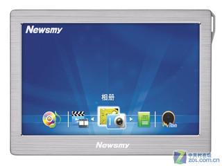 纽曼A19HD(8GB)