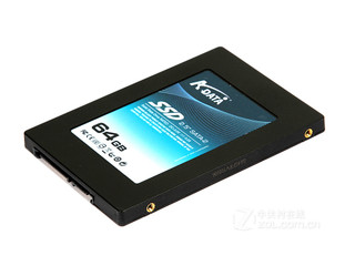 威刚SSD300系列(64GB)