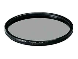 B+W 58mm 环形偏光镜(SLIM-CPL)