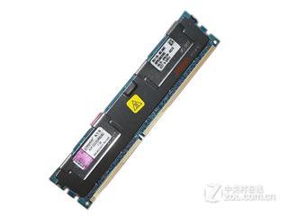 金士顿8GB DDR3 1333(KVR1333D3D4R9S)