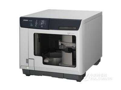 爱普生  PP-100AP 全自动光盘打印机 专业光盘打印机 100片全自动光盘打印机 EPSON官方授权代理商