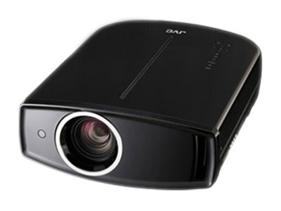 JVC HD990