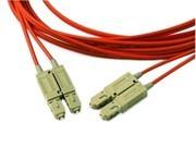 AMP SC光纤跳线2105052-1