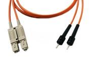 AMP SC/ST光纤跳线2105054-1