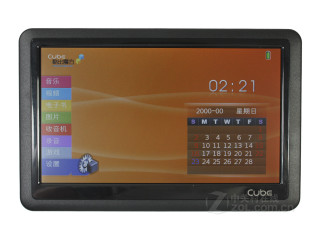 酷比魔方H900HD(8GB)