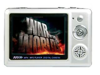 ANN A4(512MB)