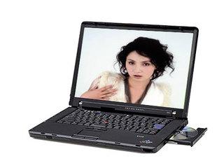 IBM ThinkPad Z60m 25304GC