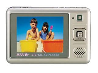 ANN A30(512MB)
