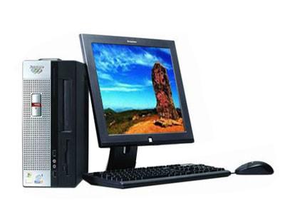 联想 扬天A4800C P4 521 2512160sD(XP)