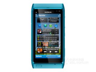 诺基亚N8(智尊锋尚版)