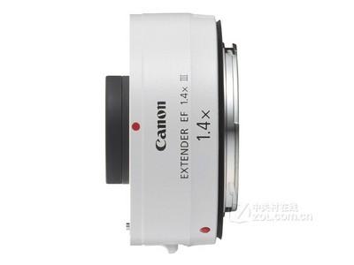 【送UV镜+送清洁套装】佳能 Extender EF 1.4x III  佳能1.4X增倍镜