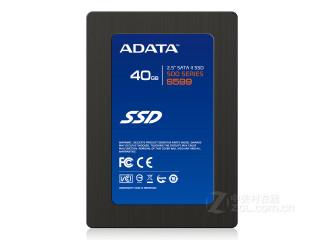 威刚S599(40GB)