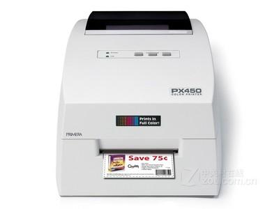 派美雅 PX450证卡吊牌打印机