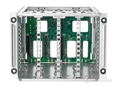 HP 驱动器盒(516914-B21)