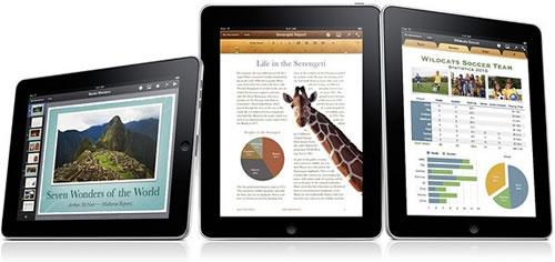 如何在iPad上用微软Office编辑文档?