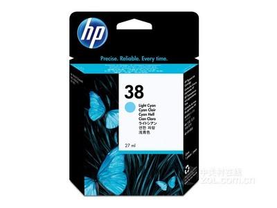 HP 38(C9418A) 惠普年终特价促销 优惠多多 礼品多多 欢迎购买 010-56247870