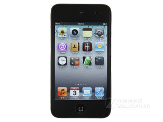 苹果iPod touch 4(32GB)