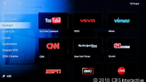 谷歌官方要求延缓谷歌TV上市时间