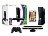 微软 Xbox360 slim Kinect套装(250GB)
