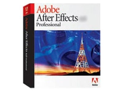 Adobe After Effects(中文版)