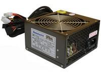 高效航嘉多核DH6 额定400w台式机电源 静音台式电脑电源 机箱电源