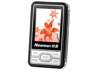 纽曼M811(1GB)