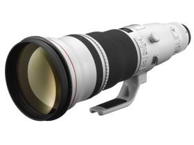 佳能EF 600mm f/4L IS II USM
