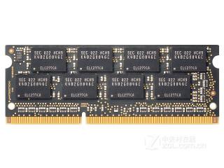 三星1GB DDR2 800(笔记本)