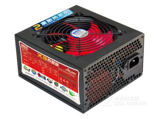超频三X5热管版(OL450P-HP)