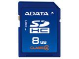 威刚SDHC卡 Class4(8GB)